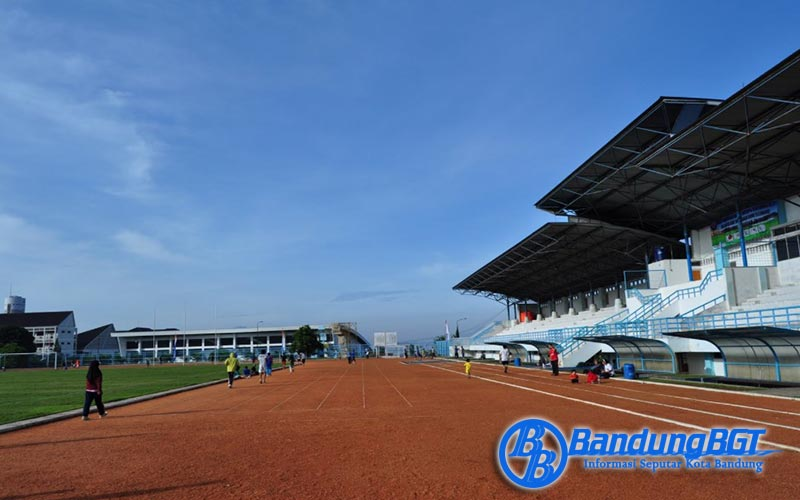 Stadion Universitas Pendidikan Indonesia (UPI)